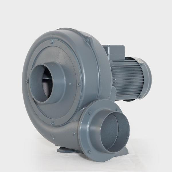Radial Blowers - Plate Fans